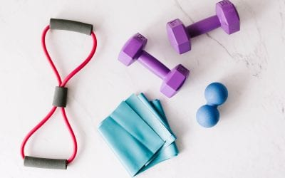 Exercise: Good for You and Good to You!