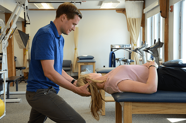 Weymouth Manual Therapy